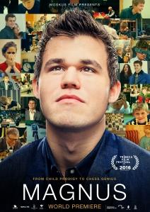 Magnus - Tribeca Poster - Moskus Film 2016